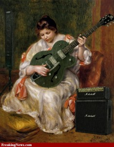 Renoir-Lady-with-an-Electric-Guitar-Painting--68349